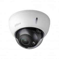 Camera supraveghere Dome IP Dahua IPC-D2A30-VF, 3 MP, IR 30 m, 2.7 - 12 mm