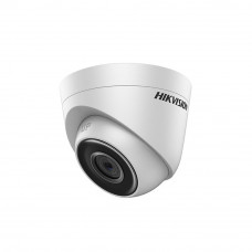 Camera supraveghere Dome IP Hikvision DS-2CD1323G0-I, 2 MP, 30 m, 2.8 mm