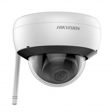 Camera supraveghere Dome IP Hikvision DS-2CD2121G1-IDW1, 2 MP, IR 30 m, 2.8 mm