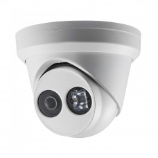 Camera supraveghere Dome IP Hikvision DS-2CD2363G0-I, 6MP, 30 m, 2.8 mm