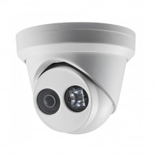 Camera supraveghere Dome IP Hikvision DS-2CD2383G0-I, 8 MP, 30 m, 2.8 mm