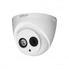 Camera supraveghere dome Dahua HAC-HDW1500EM-A, 5 MP, IR 50 m, 3.6 mm