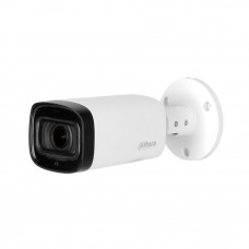 Camera supraveghere exterior Dahua HAC-HDW1500EM-A, 5 MP, IR 60 m, 2.7 - 12 mm, motorizat, microfon incorporat