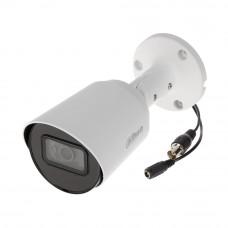 Camera supraveghere exterior Dahua HAC-HFW1200T-0280B, 2 MP, IR 30 m, 2.8 mm