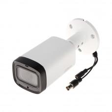 Camera supraveghere exterior Dahua HAC-HFW1400R-Z-IRE6-2712, 4 MP, IR 60 m, 2.7-12 mm, motorizat