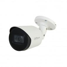Camera supraveghere exterior Dahua HAC-HFW1801T-A-0280B, 8 MP, IR 30 m, 3.6 mm