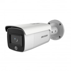 Camera supraveghere exterior IP HikVision DarkFighter AcuSense DS-2CD2T26G1-4I/SL