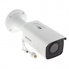 Camera supraveghere exterior IP Hikvision DarkFighter DS-2CD2T26G1-4I, 2 MP, 80 m, 2.8 mm