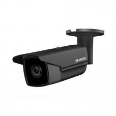 Camera supraveghere exterior IP Hikvision DarkFighter DS-2CD2T45FWD-I8, 4 MP, IR 80 m, 4 mm