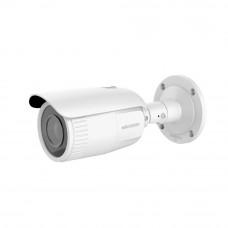 Camera supraveghere exterior IP Hikvision DS-2CD1623G0-I, 2 MP, IR 30 m, 2.8 - 12 mm, zoom manual
