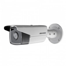 Camera supraveghere exterior IP Hikvision DS-2CD2T85FWD-I5, 8 MP, 50 m, 2.8 mm