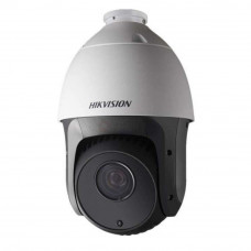 Camera supraveghere Hikvision IP Speed Dome DS-2DE4415IW-DE, 4MP, IR 150 m, 5 - 75mm