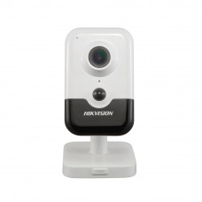 Camera supraveghere interior IP Hikvision DS-2CD2423G0-IW, 2MP, IR 10 m, 2.8 mm