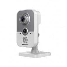 Camera supraveghere interior IP Hikvision DS-2CE38D8T-PIR, 2 MP, 20 m, 2.8 mm