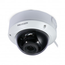 Camera supraveghere IP Dome HIKVISION DS-2CD1723G0-I, 2 MP, IR 30 m, 2.8-12 mm (manual)