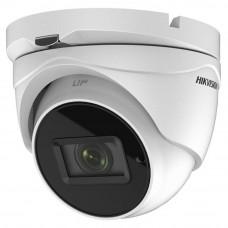 Camera supraveghere IP Dome HIKVISION DS-2CD1H23G0-IZ, 2 MP, IR 30 m, 2.8-12 mm