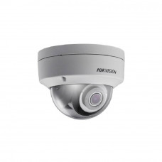 Camera supraveghere Dome IP Hikvision DS-2CD2143G0-I, 4 MP, IR 30 m, 4 mm
