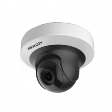 Camera supraveghere IP Dome Hikvision DS-2CD2F22FWD-I, 2 MP, IR 10 m, 2.8 mm