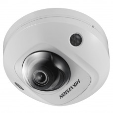 Camera supraveghere IP Dome HIKVISION DS-2XM6726FWD-IS, 2 MP, IR 30 m, 2 mm