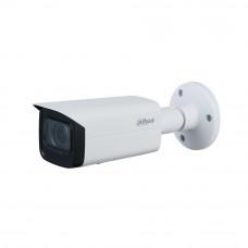 Camera supraveghere IP exterior Dahua IPC-HFW3541T-ZAS, 5 MP, IR 60 m, 2.7 - 13.5 mm, AI