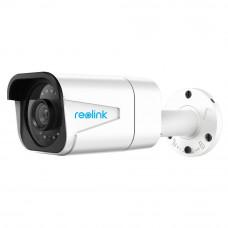 Camera supraveghere IP exterior Reolink B800, 8 MP, IR 30 m, 4 mm, microfon