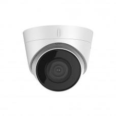 Camera supraveghere interior IP Hikvision DS-2CD1323G0-IU, 2 MP, IR 30 m, 2.8 mm, microfon
