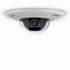 Camera de supraveghere IP Megapixel miniDome Arecont AV2456DN-F