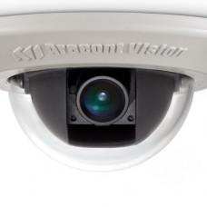 Camera de supraveghere IP Megapixel miniDome Arecont AV3456DN-F
