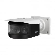 Camera supraveghere IP multisenzor exterior Dahua IPC-PFW8800-A180-H-E4-AC24V, 4x2MP, IR 30, 3 mm