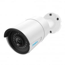 Camera supraveghere IP Reolink RLC-410-5MP, 5 MP, IR 30 m, 4 mm, microfon