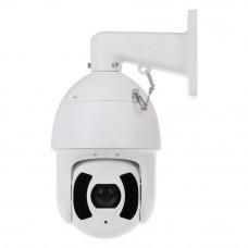 Camera supraveghere IP Speed dome PTZ Dahua SD6CE225U-HNI, 2MP, IR 200 m, 4.8 - 120 mm