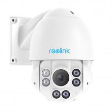 Camera supraveghere IP Speed Dome Reolink RLC-423-5MP, 5 MP, IR 60 m, 2.7 - 12 mm