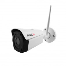 Camera supraveghere IP wireless Acvil WIFI-2MP-30, 2 MP, IR 25 m, 3.6 mm