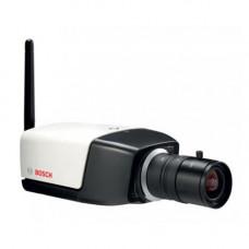 Camera supraveghere IP wireless Bosch NBC-255-W + PUNTO