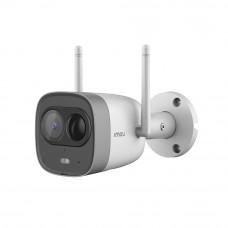 Camera supraveghere IP wireless Dahua IMOU IPC-G26E-IMOU, 2 MP, IR 30 m, 2.8 mm, sirena 110dB, microfon