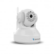 Camera supraveghere IP wireless HD VstCamera supraveghere IP wireless Vstarcam C7837WIP, 1 MP, IR 10 m, 3.2 mmarcam C7837WIP