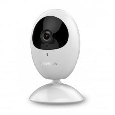 Camera supraveghere IP wireless Hikvision DS-2CV2U21FD-IW, 2MP, IR 10 m, 2.8 mm