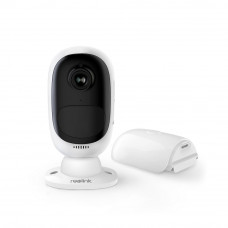 Camera supraveghere IP wireless Reolink Argus 2, 2 MP, IR 10 m, 5200mAh