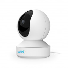 Camera supraveghere IP wireless Reolink E1, 3 MP, IR 12 m, 4 mm