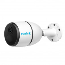 Camera supraveghere IP wireless Reolink GO, 2 MP, IR 10 m, 7800 mAh, 3G/4G