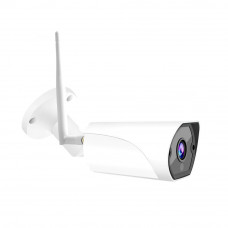 Camera supraveghere IP wireless Vstarcam C13S, 2 MP, IR 15 m, detectia miscarii