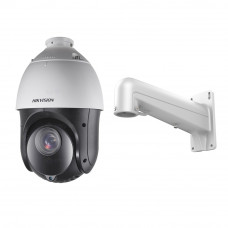 CAMERA SUPRAVEGHERE SPEED DOME HIKVISION DARKFIGHTER TURBOHD DS-2AE4215TI-D + SUPORT