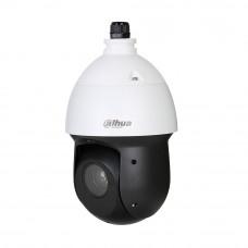 Camera supraveghere Speed Dome IP Dahua SD49225T-HN, 2 MP, IR 100 m, 4.8 - 120 mm, 25x + suport