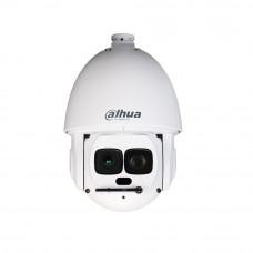 Camera supraveghere Speed Dome IP Dahua SD6AL240F-HNI, 2 MP, IR laser 500 m, 6.0 - 180 mm, 40x