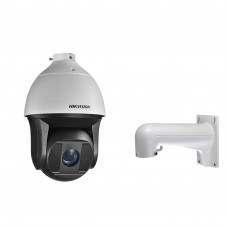 Camera supraveghere Speed Dome IP Hikvision DS-2DF8236IX-AEL, 2 MP, IR 200 m, 2.8 - 12 mm, 36x + suport