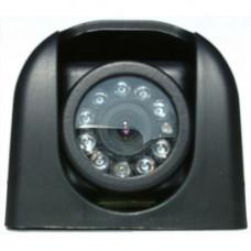 Camera video aerodinamica pentru masina BCIR-316