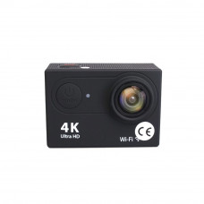 Camera video pentru sportivi DV-S2H, 4K, WiFi