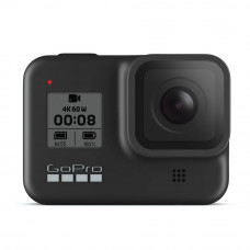 Camera video pentru sportivi GoPro Hero 8 Black