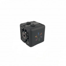 Camera video pentru sportivi SEC SQ11, 2 MP, IR 5 m