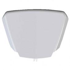 Carcasa pentru sirene de exterior Deltabell Pyronix FPDELTA-CW, alb, policarbonat